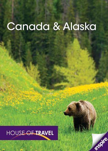Canada & Alaska 2015