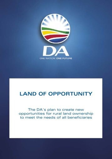 land of oppourtunity.pdf