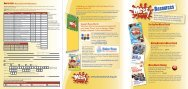Messy Church resources catalogue - BRF Online Shop