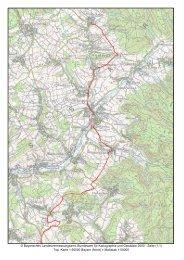 Top. Karte 1:50000 Bayern (Nor