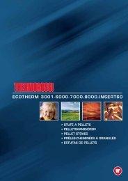 Ecotherm 3001 Metalcolor - WATTVERD Servei integral d'energies ...
