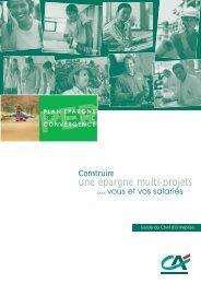 Guide du chef d'entreprise - Crédit agricole Centre-est