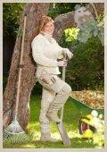 Bequeme und strapazierfähige Gartenbekleidung mit weiblicher ... - Seite 2