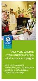 La médiation familiale - Caf.fr