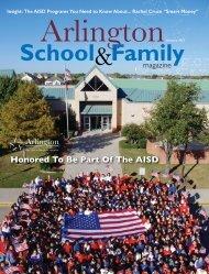 Arlington School & Family