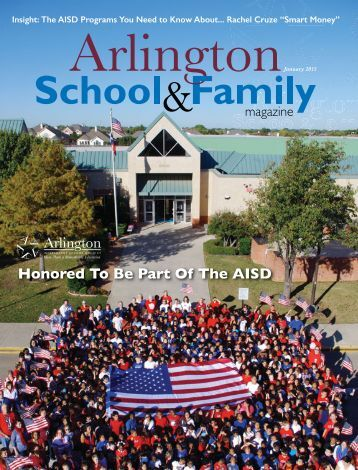 Arlington School & Family