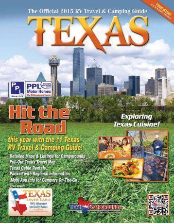 Texas 2015