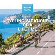 Trek Travel 2015
