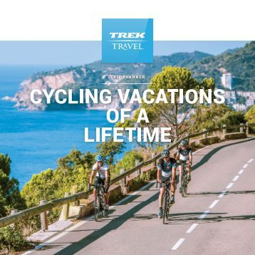 Trek Travel 2015