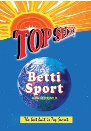 Clicca qui - Betti Sport