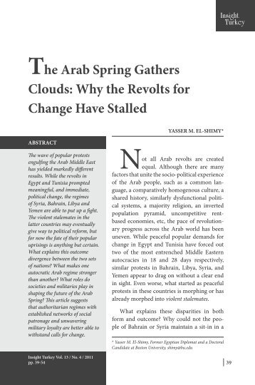 the promise of the arab spring And for rosenberg, the community of american and arab evangelicals must humbly dialogue god has a purpose for modern israel, he believes, and he knows many arab christians do not agree but personal relationships do not demand you become an advocate for everything your friend believes in—no matter how important the issue.