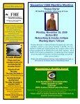 November 2009 Newslette rr - Healthcare Leadership Network ... - Page 2