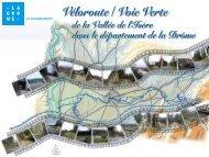 Présentation VVV VI pour CAPR - Plan Climat du Pays de Romans