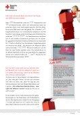 Lauf um dein Leben. - DRK-Blutspendedienst West - Seite 7