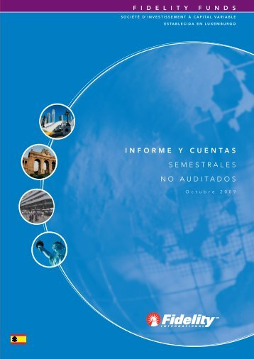 Informe semestral (pdf) - Cajastur