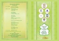 Invitation - National Biodiversity Authority