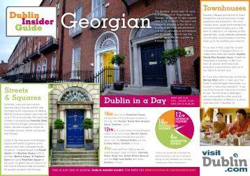 Georgian - Visit Dublin