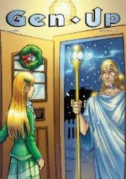 Issue # November 00 - TFI Online