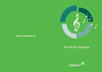 Ronda por Asturias - Cajastur