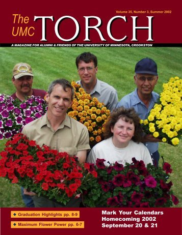 +Torch Summer 02 WEB - University of Minnesota, Crookston