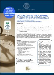 SEP Registration Form 07-08 March 2013 - Singapore Academy of ...