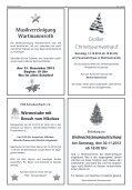 Gemeindebote Dezember 2013 - Gemeinde Wartmannsroth - Page 2