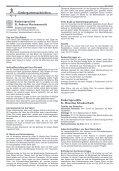 Gemeindebote Dezember 2013 - Gemeinde Wartmannsroth - Page 6