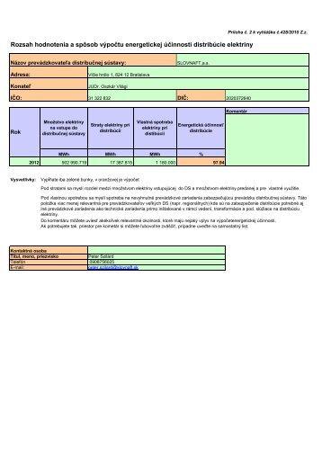 pdf, 266 kB - Slovnaft