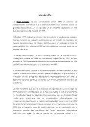 03. Introducción - Proexport
