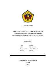 Download (202Kb) - Universitas Muria Kudus