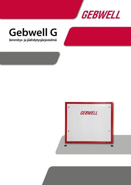 Gebwell Oy