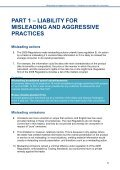 bis-14-1430-misleading-and-aggressive-selling-rights-consumer-protection-amendment-regulations-2014 - Page 5