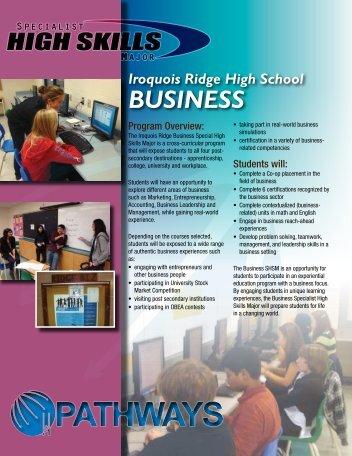BUSINESS - Employer Registry