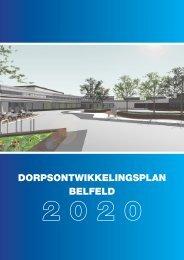 DORPSONTWIKKELINGSPLAN BELFELD - Gemeente Venlo