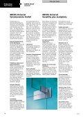 DORMA ARCOS® - Page 7