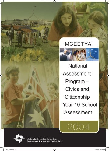 The Complete Civics and Citizenship School Release Materials for ...