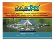 Ponds - Michigan Water Environment Association