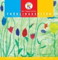 Frühlingsseiten 2012 - Tagesmütter Steiermark