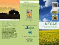 NECAS June 2009.pdf - Northeast Iowa Community College
