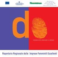Invito - CNA Impresa Donna - CNA Emilia Romagna