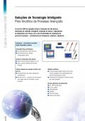 O Universo ISM - METTLER TOLEDO - Page 4