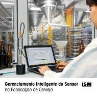 Gerenciamento Inteligente do Sensor na Fabricação de Cerveja