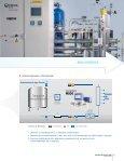 Fabricantes de Sistem a de Água - METTLER TOLEDO - Page 5