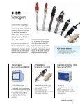 Fabricantes de Sistem a de Água - METTLER TOLEDO - Page 7