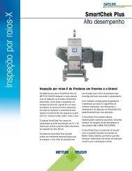 SmartChek Plus - METTLER TOLEDO