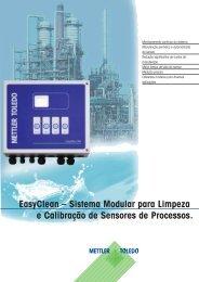EasyClean - METTLER TOLEDO