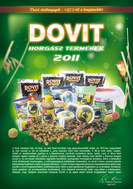 Prospektus 2011.cdr - Csali butik