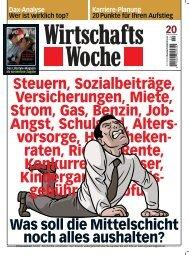 Mittelschicht [1 MB] - Dieter Schnaas