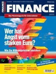 Finance - Februar 2004 - Klein & Coll.