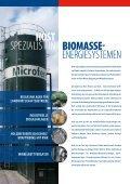 BIOENERGIESYSTEME - HoSt - Seite 2